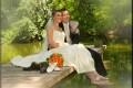 Hochzeiten in unserem Außenstudio